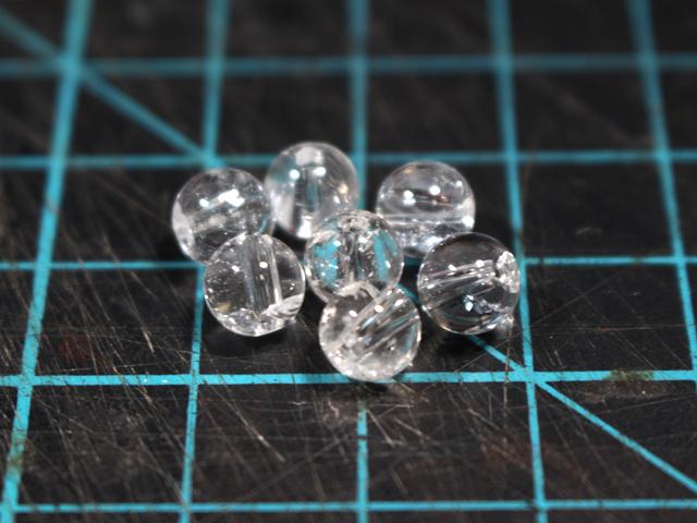 ワイヤークラフト:水晶