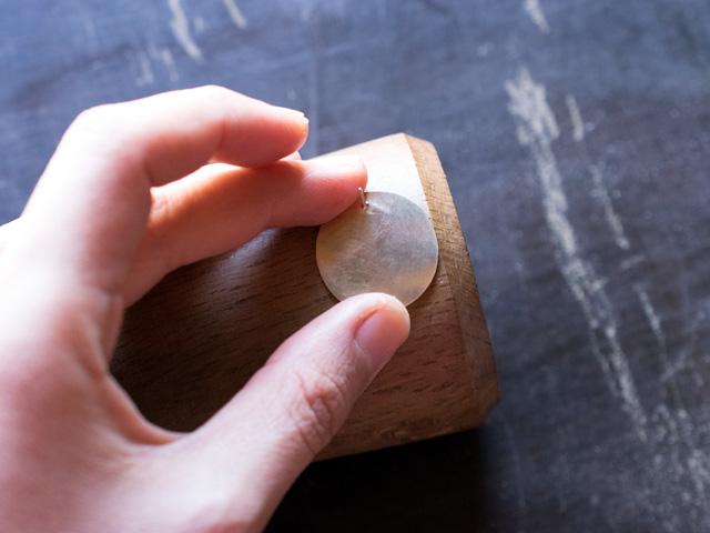 糸ノコの使い方