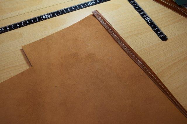 飾り縫い裏